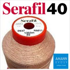 Serafil naaigaren nr. 40