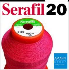 Serafil Garne Nr.20