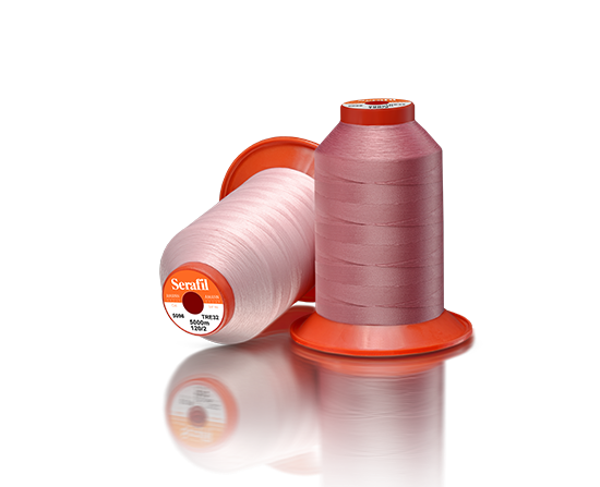 Serafil sewing thread