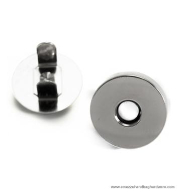 Magneetslot Ø18x3 mm.