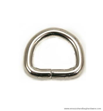 D-Ring 43X38 /30 mm.