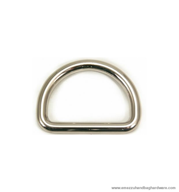 D-Ring 50X36 /40 mm.