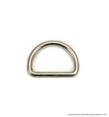 D-Ring 45X33 /35 mm.