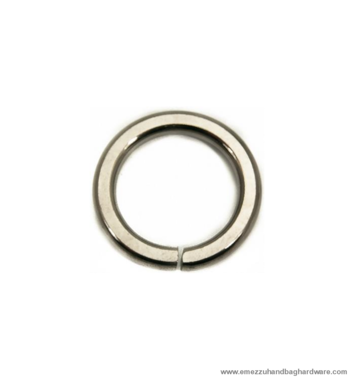 O-Ring afgevlakt 30 /20 mm.