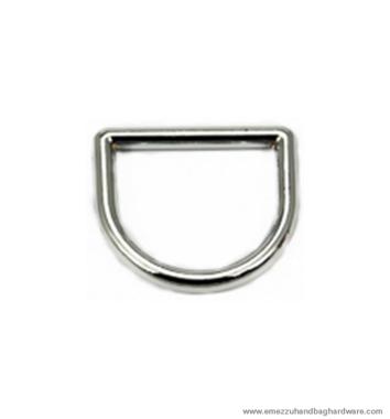 D-Ring 34X30 /26 mm.