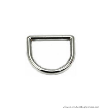 D-Ring 24X24 /19 mm.