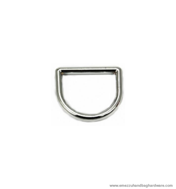 D-Ring 18X18 /13 mm.