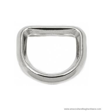 D-Ring 35X29 /25 mm.