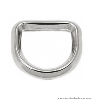 D-Ring 40X35 /30 mm.