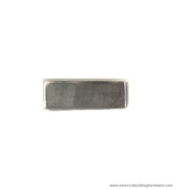 Magneet 20X10X2 mm.