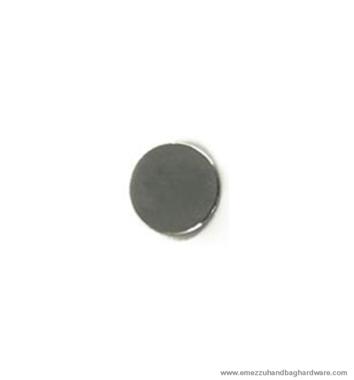 Magneet Ø 14X3,0 mm.