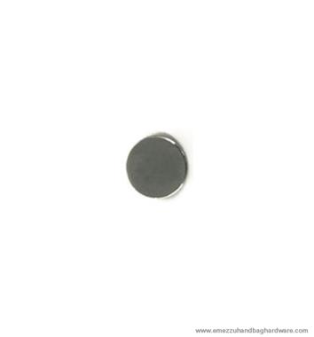 Magneet Ø 9,5X1,0 mm.
