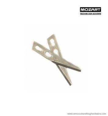 Mesjes voor Mozart mes